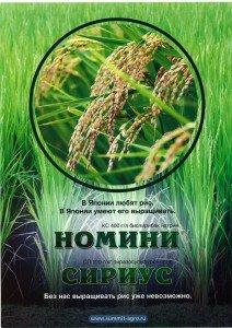 Buy Nomina herbicide (400 smoked bispiribak sodium)