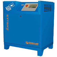 Buy Installations compressor screw FLEX, Installations compressor screw