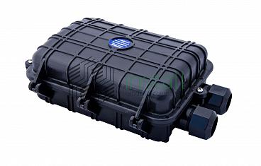 Муфта оптическая настенная GJS-M 96 Core