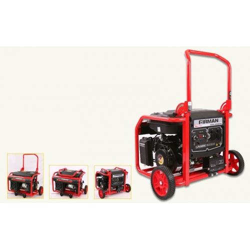 Бензиновый генератор ECO7990E