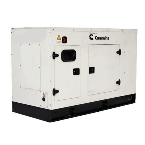 Дизельный генератор SDG450CCS