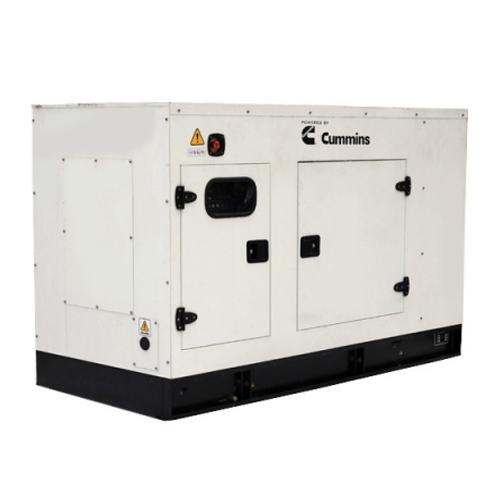 Buy Diesel generator SDG115YTS (115kVA) (92 kW) + ATS
