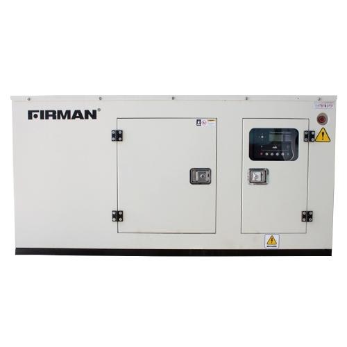 Buy FIRMAN SDG25FS diesel generator