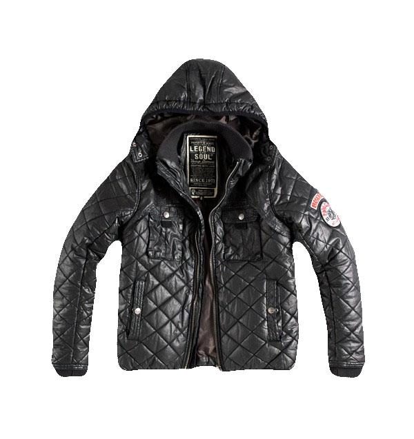 Купить Куртки Legend and Soul, Fresh cotton, Куртки мужские