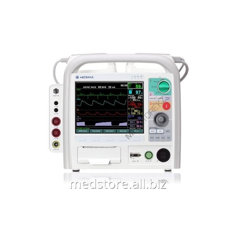 Купить Дефибриллятор – монитор D500