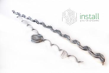 Зажим спиральный поддерживающий AXR-110-15,0