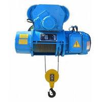 Таль электрическая передвижная канатная 2т h-10м МТ310 Podem