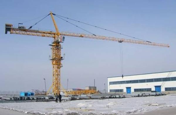 Buy Crane tower QTZ-80