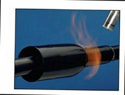 Купить Термоусаживаемая трубка WCSM-180/ 50-1000/S