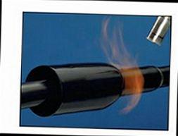 Купить Термоусаживаемая трубка WCSM-320/ 95-1000/S