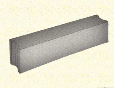 Купить Фундаментные блоки ФБС 9х5х6