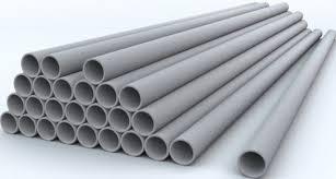 Buy Pipe and/c/N 100 mm (dl 3,95m) Miftah diameter 100