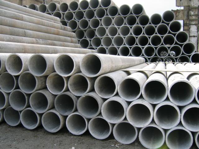 Купить Труба а/ц б/н 300 мм (дл 5 м) Муфта диаметр 300