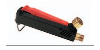 Buy The torch handle with FH-1630-PIE piezoelemen