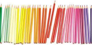 Купить Карандаши цветные