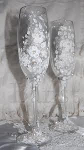 Купить Свадебные бокалы