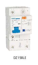 Автоматический выключатель DZ158LE