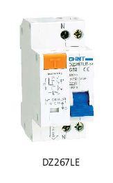 Купить Автоматический выключатель DZ267LE