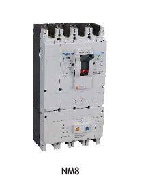 Автоматические выключатели серии NM8