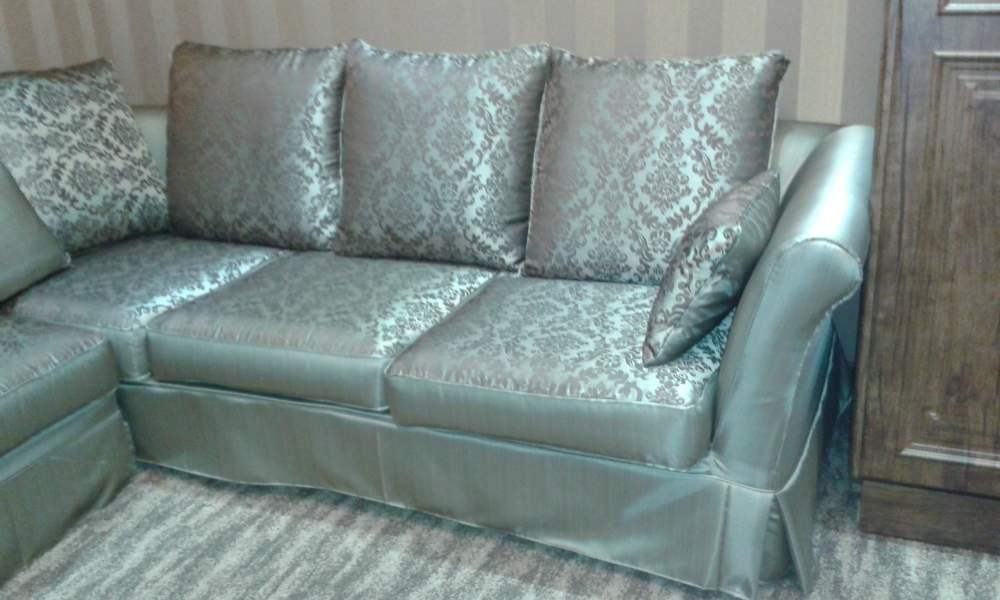 Чехлы для мебели в Алматы