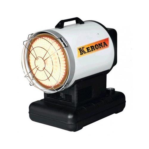 Нагреватель на жидком топливе PRT-60K, 17.6кВТ
