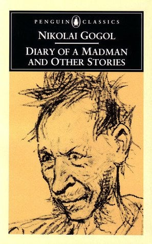 Купить Книга Diary Of A Madman And Other Stories