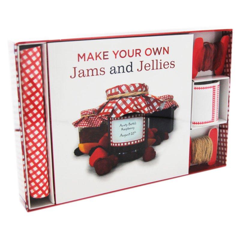 Купить Книга Make Your Own Jams And Jellies