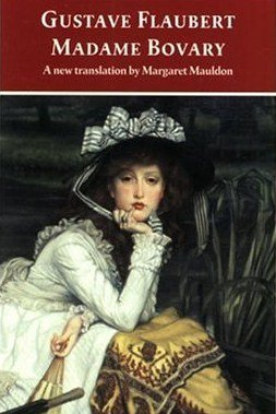 Купить Книга Madame Bovary