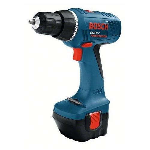 Buy Accumulator drill screw gun of GSR of 12-2 Professional