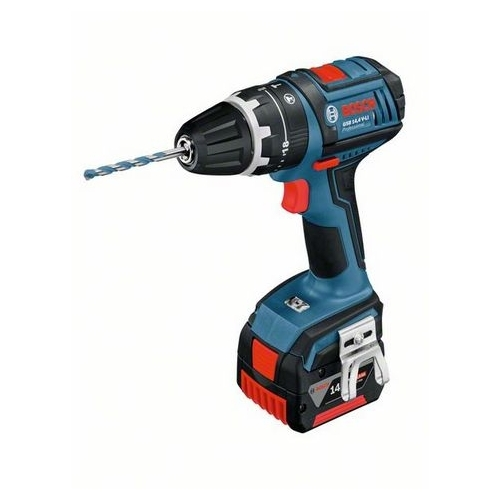 Buy Accumulator drill screw gun of GSR 14.4 V-LI Professional