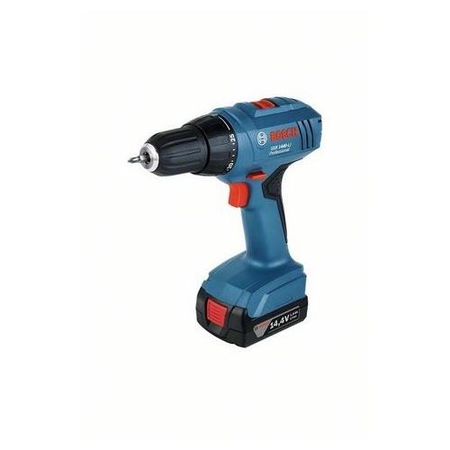 Купить Аккумуляторная дрель-шуруповёрт GSR 1440-LI Professional
