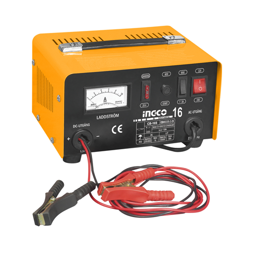 Зарядное устройство ING-CB1601