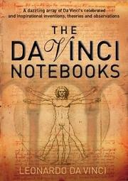 Купить Книга Leonardo da Vinci