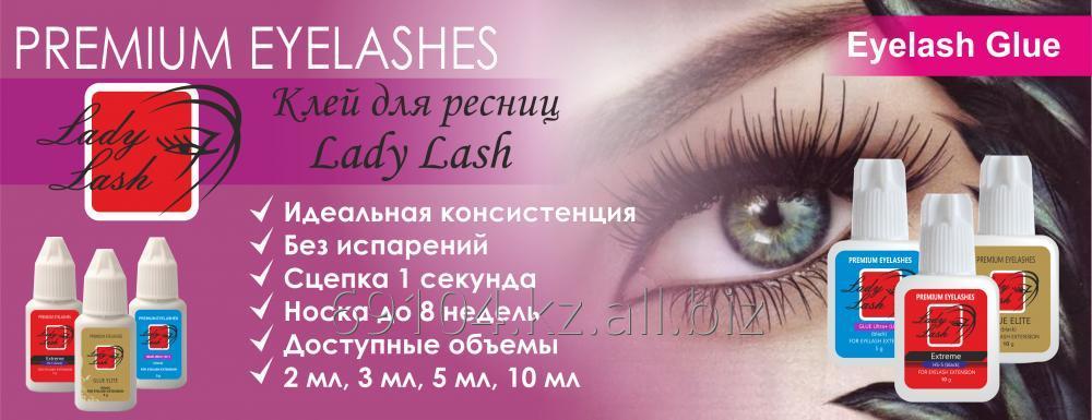 Купить Клей Lady Lash
