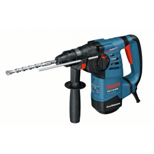 Buy The puncher with the boss of SDS-plus GBH 3-28 DRE Professional