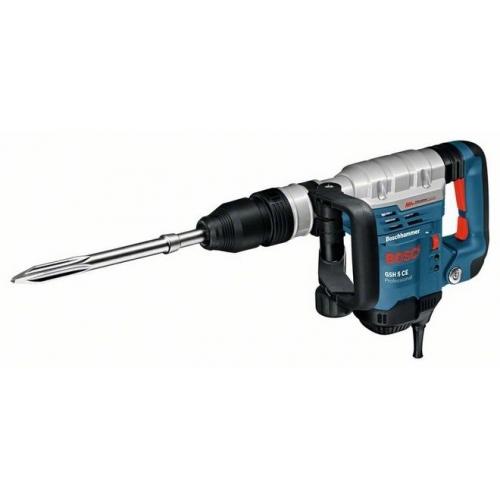 Купить Отбойный молоток с патроном SDS-max GSH 5 CE Professional