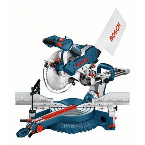 Buy Panel saw of Bosch GCM 10
