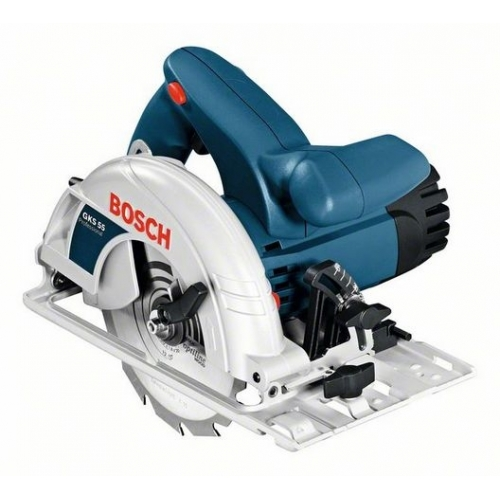 Buy Hand circular saw of GKS of 55 Professional