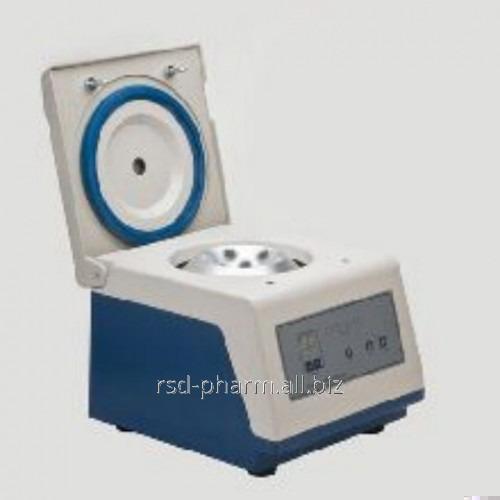 Центрифуга низкоскоростная лабораторная настольная модель 80-2S