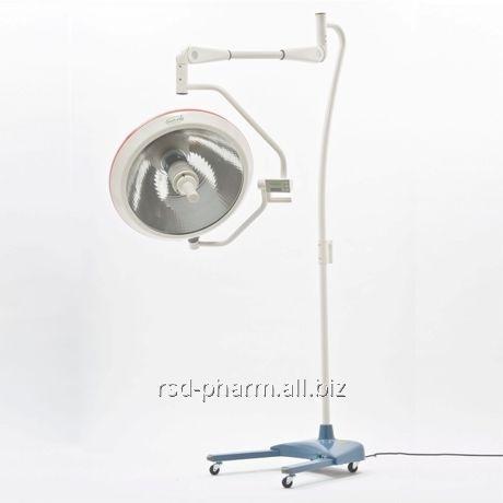 Светильник диагностический хирургический передвижной SD-II