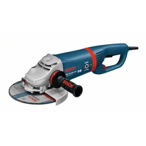 Угловая шлифмашина GWS 24-230 JVX Professional