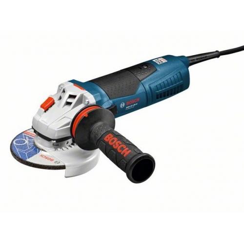 Угловая шлифмашина GWS 15-125 CI Professional