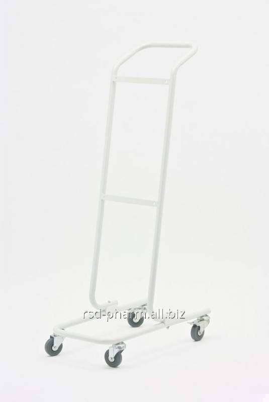 Подставка металлическая передвижная для облучателей-рециркуляторов Armed на 3 и 5 ламп