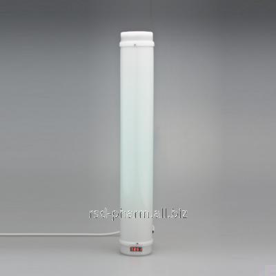 Облучатель-рециркулятор медицинский Armed СH111-115 (пластиковый корпус)