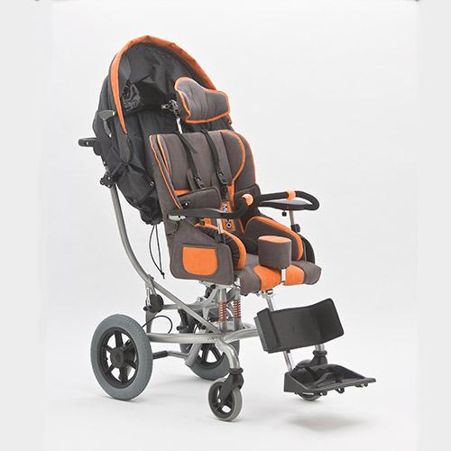 Система колясочная инвалидная Mitiko для детей больных ДЦП)