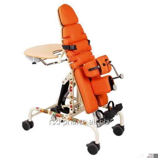 Устройство опорно-стабилизирующее для детей с нарушением опорно-двигательной системы Shifu