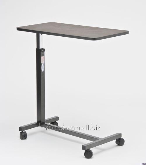 Стол прикроватный Armed YU610 (покрытие металлических электролетическим методом)