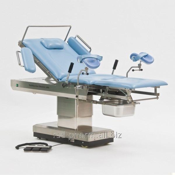 Кресло-кровать медицинское многофункциональное Armed sc-i