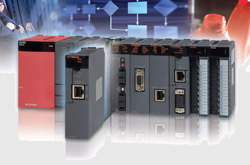 Модульные промышленные логические контроллеры