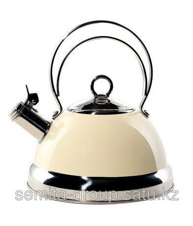 Buy Wesco Teapot (2.75 l), ivory 340520-23